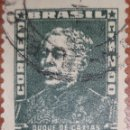 Sellos: SELLO BRASIL 2.00 CRUCEROS 1955. Lote 160377888