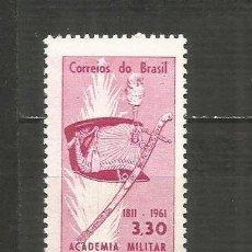 Sellos: BRASIL YVERT NUM. 705 ** NUEVO SIN FIJASELLOS. Lote 206486638