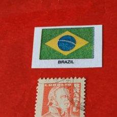Sellos: BRASIL A1. Lote 210018705