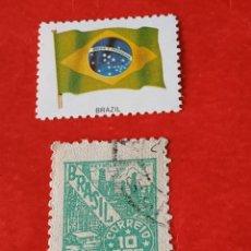 Sellos: BRASIL B3. Lote 210019700