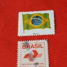 Sellos: BRASIL B4. Lote 210019742