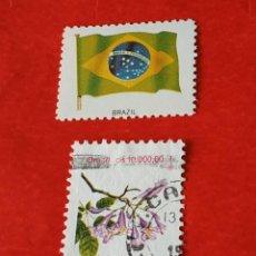 Sellos: BRASIL C. Lote 210019800