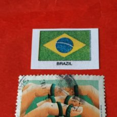 Sellos: BRASIL G. Lote 210020062