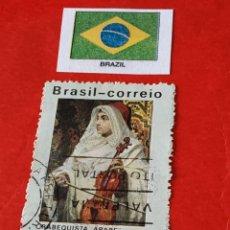 Sellos: BRASIL I. Lote 210020153