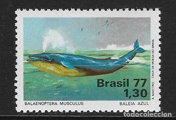 BRASIL. YVERT Nº 1262 NUEVO (Sellos - Extranjero - América - Brasil)