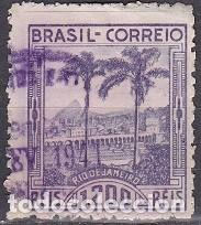 LOTE DE SELLOS - BRASIL - (AHORRA EN PORTES, COMPRA MAS) (Sellos - Extranjero - América - Brasil)