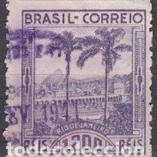 Sellos: LOTE DE SELLOS - BRASIL - (AHORRA EN PORTES, COMPRA MAS). Lote 221699132