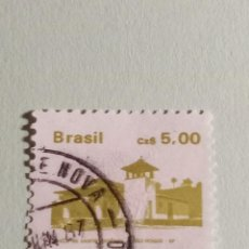 Sellos: SELLOS DE BRASIL. Lote 268906414