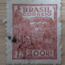 Sellos: BRASIL. Lote 269977123