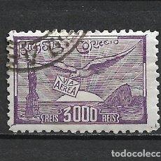 Sellos: BRASIL 1929 SELLO USADO - 15/43. Lote 288747233