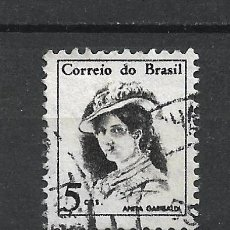 Sellos: BRASIL SELLO USADO - 20/23. Lote 289850458