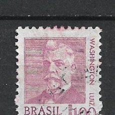 Sellos: BRASIL SELLO USADO - 20/23. Lote 289850508
