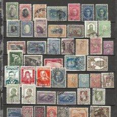 Sellos: Q547B-LOTE SELLOS ANTIGUOS DIFERENTES BULGARIA SIN TASAR,BUENA CALIDAD,BONITOS,ESCASOS,VEA.SELLOS. Lote 60615811