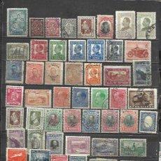 Sellos: Q907-LOTE SELLOS ANTIGUOS DIFERENTES BULGARIA SIN TASAR,BUENA CALIDAD,BONITOS,ESCASOS,VEA.SELLOS CLA. Lote 86752996