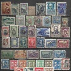 Sellos: G189-LOTE SELLOS ANTIGUOS DIFERENTES BULGARIA SIN TASAR,BUENA CALIDAD,BONITOS,ESCASOS,VEA.SELLOS CLA. Lote 120294479