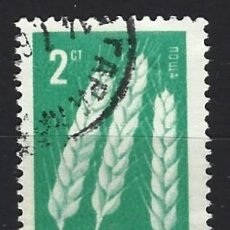 Stamps - BULGARIA 1965 - SELLO USADO - 164953346