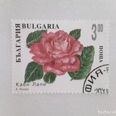 Sellos: BULGARIA SELLO USADO. Lote 182867073