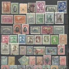 Sellos: R211-LOTE SELLOS ANTIGUOS DIFERENTES BULGARIA SIN TASAR,BUENA CALIDAD,BONITOS,ESCASOS,VEA.SELLOS CLA. Lote 196026916
