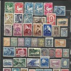 Sellos: R18-LOTE SELLOS CLASICOS ANTIGUOS DIFERENTES BULGARIA SIN TASAR,BUENA CALIDAD,BONITOS,ESCASOS,VEA.SE. Lote 221093677