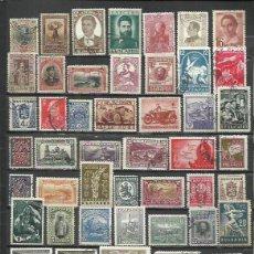 Sellos: R30B-LOTE SELLOS CLASICOS ANTIGUOS DIFERENTES BULGARIA SIN TASAR,BUENA CALIDAD,BONITOS,ESCASOS,VEA.S. Lote 245959970