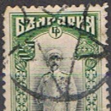 Sellos: BULGARIA // YVERT 82 // 1911 ... USADO. Lote 288713933