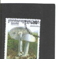 Selos: CAMBOYA 2000 - MICHEL NRO. 2066 - USADO. Lote 45251287