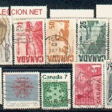 Stamps - Canada (13) - 26922103