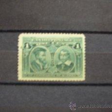 Sellos: CANADA,1908,SCOTT 97**,YVERT 86**,NUEVO CON GOMA Y SIN FIJASELLOS(MNH). Lote 17839830
