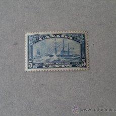 Sellos: CANADA,1933,SCOTT 204**,YVERT 169**,NUEVO CON GOMA Y SIN FIJASELLOS. Lote 23000492