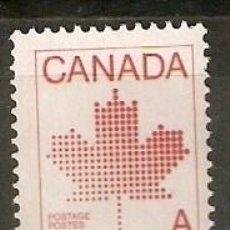 Sellos: CANADA YVERT NUM. 786 NUEVO SIN FIJASELLOS. Lote 29170904