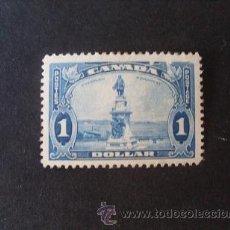 Sellos: CANADA,1935,SCOTT 227*,YVERT 189*,MONUMENTO A CHAMPLAIN,NUEVO CON GOMA Y SEÑAL FIJASELLOS. Lote 38372037