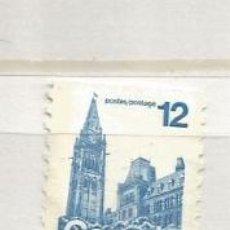 Sellos: CANADÁ 1977. PARLAMENTO. Lote 41411053