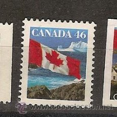 Stamps - Canadá (13) - 50113039