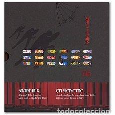 Sellos: (CF) CANADÁ 2006, LIBRO CON AÑO COMPLETO DE EMISIONES. Lote 72048659
