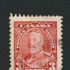 Sellos: CANADÁ.1935.-3 CENT.YVERT 181.USADO.. Lote 78272913