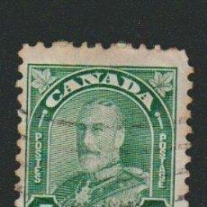 Sellos: CANADÁ.1930-31.-1 CENT.YVERT 141.USADO.. Lote 78275673