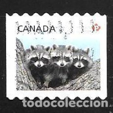 Sellos: CANADÁ. Lote 96036039