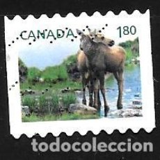 Sellos: CANADÁ. Lote 96036115