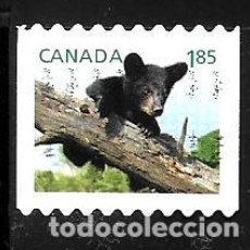 Sellos: CANADÁ. Lote 96036159