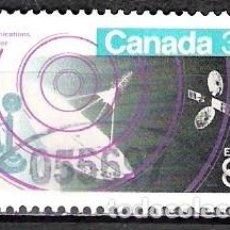 Sellos: CANADA 1986 - USADO. Lote 100233159