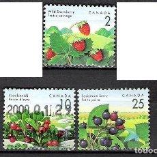 Sellos: CANADA 1996 - USADO. Lote 100233583