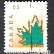 Sellos: CANADA 1996 - USADO. Lote 100233947