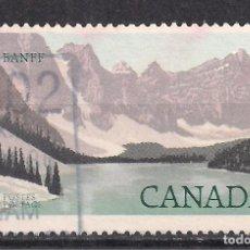 Sellos: CANADA 1985 - USADO. Lote 100234523