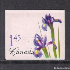 Sellos: CANADA 2004 - USADO. Lote 100234743