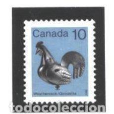 Sellos: CANADA 1982 - SCOTT NRO. 926 - USADO SIN MATASELLO. Lote 109137163