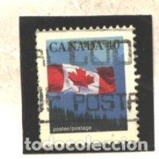 Sellos: CANADA 1990 - YVERT NRO. 1168 - USADO. Lote 109137779