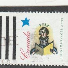 Sellos: CANADA 1994 - YVERT NRO. 1397 - USADO . Lote 109188135
