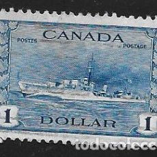 Sellos: CANADÁ. Lote 109303915