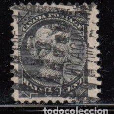 Stamps - CANADÁ , YVERT Nº 27 - 112070875