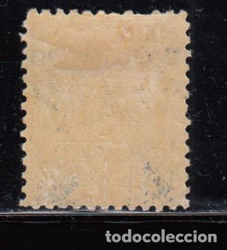 Sellos: CANADÁ , YVERT Nº 81 / * / - Foto 2 - 112095503